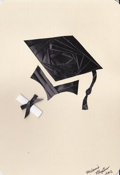 Parasol  Iris Folding Cards    Iris Folding Iris And