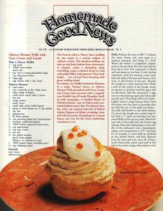 Homemade Good News Vol.VII - No.4