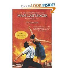 Mao's Last Dancer by Li Cunxin