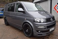 Note: The price displayed for this vehicle is exclusive of VAT. Transporter Van, Volkswagen Transporter, Vw Transporter Sportline, T5 Kombi, T5 Camper, Van For Sale, Cute Cars, Van Life, Cars And Motorcycles