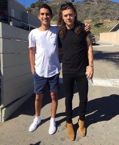 Harry  / Malibu / California / 10-02-16