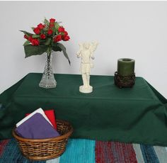 Liturgical Cloths for the Prayer Table - Catechesis of the Good Shepherd via Etsy