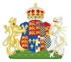 Anne Boleyn coat of arms