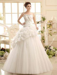 Pin by Milanoo on Milanoo Wedding Dresses