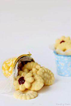 Kanela y Limón: Galletas de pistola Dog Food Recipes, Cereal, Food And Drink, Pudding, Meals, Cookies, Breakfast, Sweet, Desserts