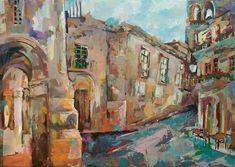 Artista  Castrolara.  Lugo.  Óleo.  www.castrolara.com Artwork, Painting, Artists, Work Of Art, Auguste Rodin Artwork, Painting Art, Artworks, Paintings, Painted Canvas