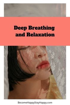 Deep Breathing and Relaxation. Counting to ten has been the remedy for stressful situations for ages. What happens when we combine counting with deep breathing? In this article, you'll learn about the connection between stress and breathing, get information about deep breathing benefits, and some helpful breathing exercises. #breathing #deepbreathing #stress #anxiety #stressmanagement #relaxing #freeprintable Fast Heart Rate, Deep Breathing Exercises, Yoga Breathing, Autonomic Nervous System, Stress Symptoms, Effects Of Stress, Fight Or Flight, Breathing Techniques, Respiratory System