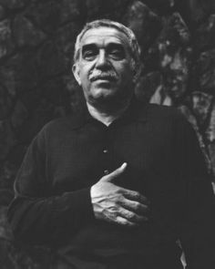 Gabriel Garcia Marquez - Greatest Authors of all time..