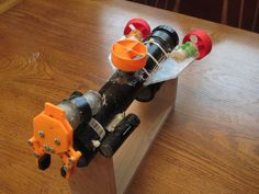 Final ROV by Munchie12 - Thingiverse