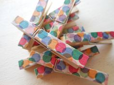 BrightNest | We're Crazy For Clothespins & Saving Money on Laundry