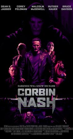 Corbin Nash (2018) Full Movie hd Download