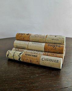 Wine Cork iPhone & Smart Phone & iPod & Tablet by LizzieJoeDesigns Wine Cork Trivet, Wine Cork Art, Wine Cork Crafts, Cork Coasters, Ipod, Wine Cork Birdhouse, Wine Cork Projects, Coaster Crafts, Wine Bottle Corks