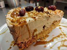 Το γρηγορο κι ευκολο γλυκακι Greek Sweets, Greek Desserts, Pudding Desserts, No Bake Desserts, Easy Desserts, Greek Recipes, Easy Sweets, Sweets Recipes, Cake Recipes