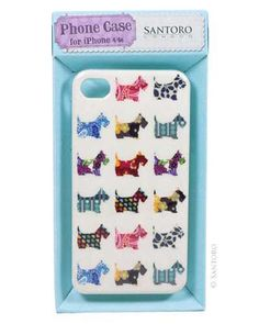 Eclectic iPhone Hard Case