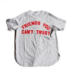 thetrapneedsme:    Friends You Cant Trust