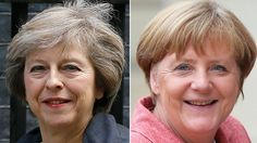 The UK says it will relinquish its upcoming six-month presidency of the European Council - as Theresa May prepares for her first talks as PM with Angela Merkel. Mitford Sisters, Iris Murdoch, European Council, Uk Politics, Margaret Thatcher, Six Month, Theresa May, Bbc News, Feminism