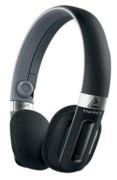 Trainer By Gibson Headphones Now Available to Amp Up Summer Fitness