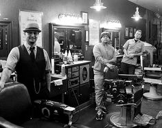 Barber Shop Napa : For the guys...The Executive Room Barber and Shaving Downtown Napa