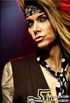 Oh Shit…this is beyond hot… lexxi foxxx steel panther