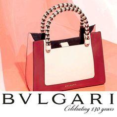Love this Bvlgari bag! #fashionbag