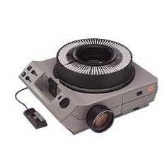 slide projectors | Kodak Electagraphic III Slide Projector