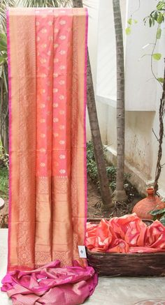 BENARES SILK L04723 | Lakshmi