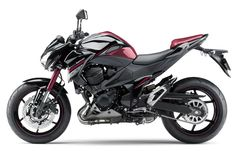 2016 model Z800 ABS (ZR800B) ※ China Specifications
