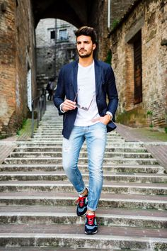 #MarianoDiVaio #MDV GOOD TO BE BLUE – VOILE BLANCHE