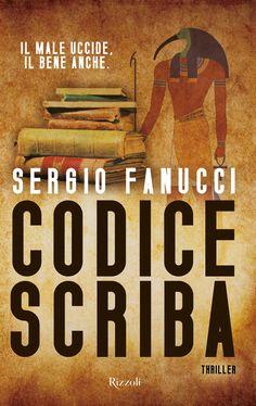 Codice+Scriba+di+Sergio+Fanucci+-+Rizzoli