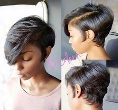 Cute short cut✨|| To see more follow @Kiki&Slim | Hairstyles ...