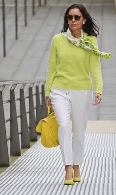 34 looks charmosos para mulheres acima dos 50 anos   Blog da Mari Calegari