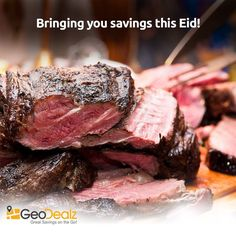 Download GeoDealz and take the whole family out for a spectacular #Eid lunch! We help you save more each time you dine out.   iOS: apple.co/23hzIMQ Android: bit.ly/1YiBXbV