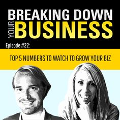 www.breakingdownyourbusiness.com Brad Farris & Jill Salzman tackle the most complex small business questions of our day. Why can't I hire competent employees? How do I take over the world? Ep #22 w/ Erik Severinghaus & Heidi Yarger!