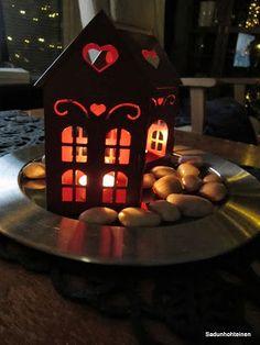 Sadunhohteinen Table Lamp, Home Decor, Table Lamps, Decoration Home, Room Decor, Home Interior Design, Lamp Table, Home Decoration, Interior Design