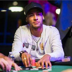 Vegas !! ❤♠♥♦♣ @neymarjr #Neymar #Neymarjr