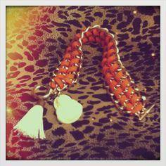 Pulsera buda Diy Ideas, Crochet Earrings, Jewelry, Bangle Bracelets, Jewlery, Jewerly, Schmuck, Craft Ideas, Jewels