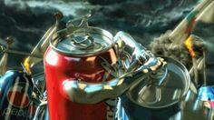 Coca Cola vs Pepsi...LC