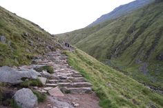 ben nevis walking routes