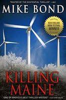 READY, SET, READ!: KILLING MAINE