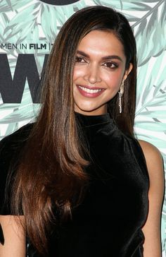 Deepika Padukone gets ready for 10th Annual Women in Film Pre-Oscar Cocktail Party in Los Angeles