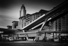 https://flic.kr/p/rSoQ9W   Cantilever   Vauxhall Bus Depot; Arup Associates