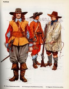 Pike & Shot (1400-1700) Red Falconet - OSW: One Sixth Warrior Forum