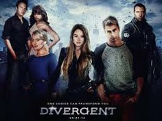 Divergent Full Movie Online Streaming In HD