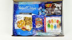 I Love Blue Gift Box