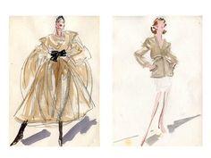 Weekly illustrator research blog : Roger Duncan