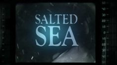 KadavriK - Open Wounds In Salted Sea - Official Lyrics Video