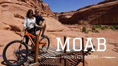 Moab UT Mountain Biking Moab Mountain Biking, Moab Utah