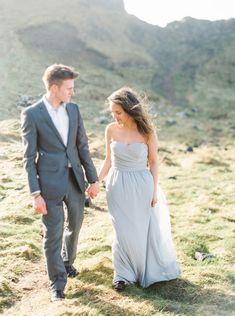 Surprise Proposal Shoot in Ireland | Wedding Sparrow | Ashley Slater Photography