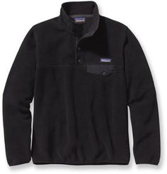 A87 Full-Zip Fleece Jacket - Aeropostale all black size small (yes