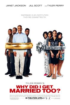 african american movie posters | Related Items janet jackson jill scott movie poster tyler perry Tyler ...